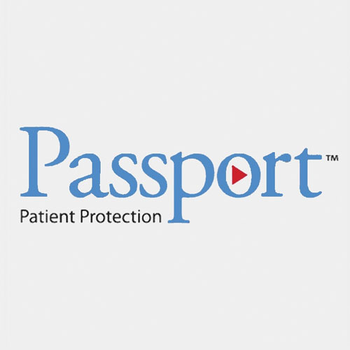 passport stanley healthcare