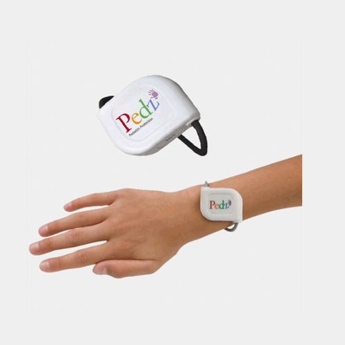 pediatric security bracelet