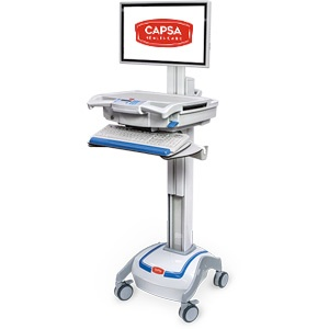 Capsa M38 Powered Cart 300x300