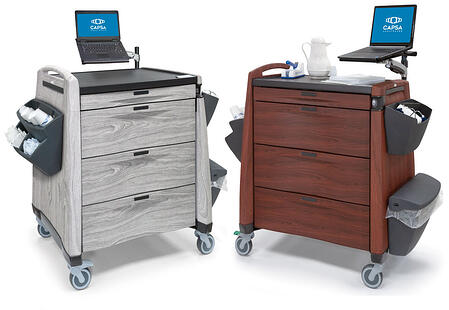 Medical & Supply Carts | Innovative Medical Systems, Inc