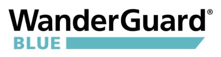 WanderGuard BLUE logo