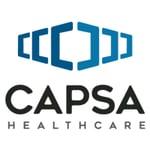 Capsa Healhtcare Mobile Computer Carts