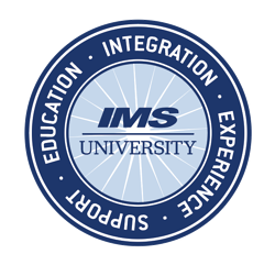 ims u logo transparent