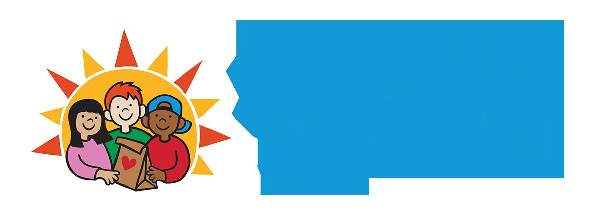 kid food bakset logo