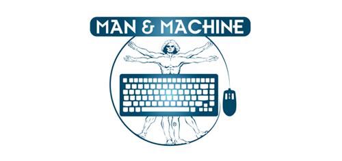 man-and-machine accessories