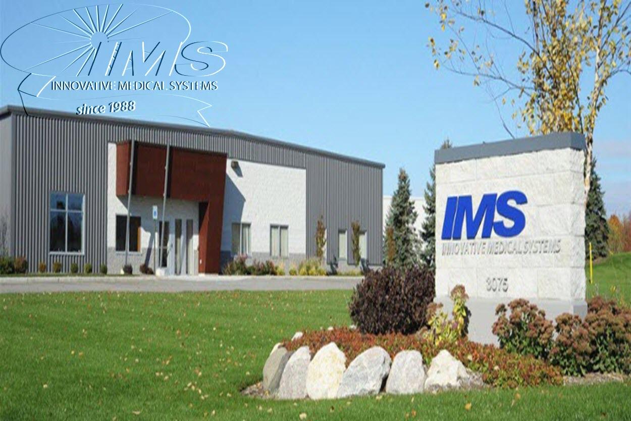 IMS sign