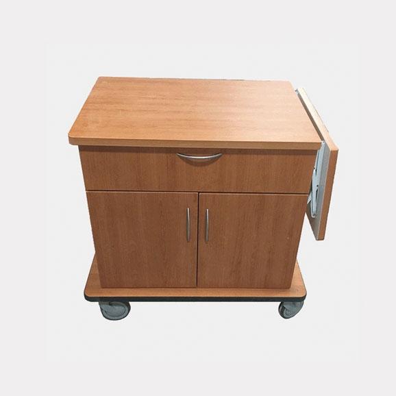 OB Delivery Carts Thumbnail