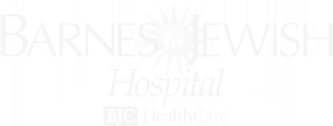 Barnes Jewish Hospital Logo