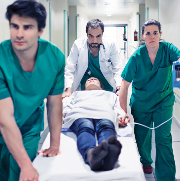 Patient & Staff Workflow Thumbnail