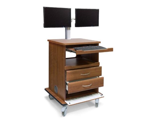 Fetal Monitor Carts