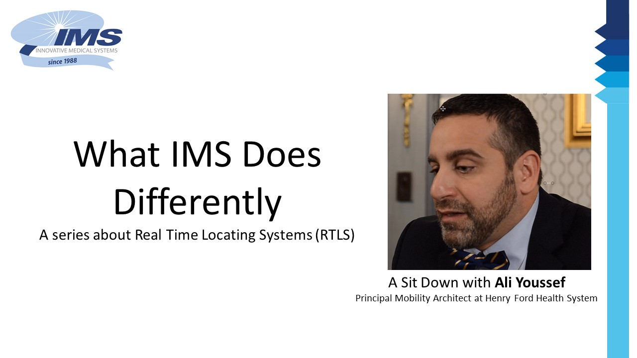 RTLS Henry Ford Health Systems