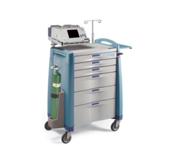 Medical, Supply & Specialty Carts Thumbnail