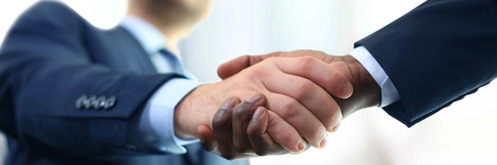professional sales program page